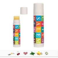 Lip Balm Natural Sunscreen SPF 15 or SPF15