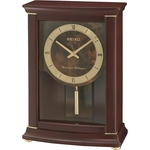 Seiko Contemporary Mantle Clock