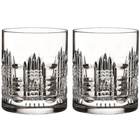 Waterford Dungarvan Tumbler Set of 2 - 12oz