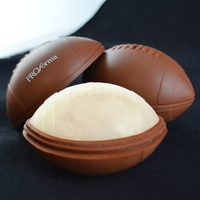 Football Silicone Ice Mold