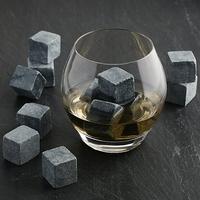 Soapstone Whiskey Stone