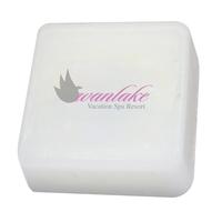 Square Logo Soap