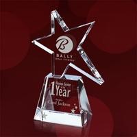 Libra Star Award