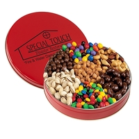 7 Way Crowd Pleaser Tin / Large
