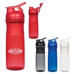 30 Oz. Tritan (TM) Verve Sports Bottle