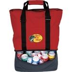 Beach Tote Cooler Bag