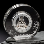 New York Clock - Optical