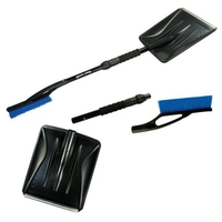 Collapsible Shovel/Snow Brush