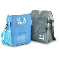 Scrubs Insulated Lunch Cooler bag