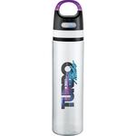 Ozzy BPA Free Tritan(TM) Audio Bottle 25oz