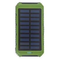 Base Camp Solar Power Bank
