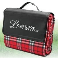 Kernwood- Plush All-Purpose Picnic Blanket