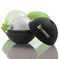 Soccer Ball Ice Mold