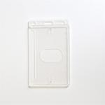 Plastic Badge Holder
