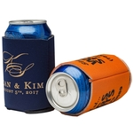 FoamZone Collapsible Can Cooler