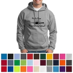 Gildan (R) Adult Heavy Blend (TM) Hooded Sweatshirt