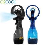 O2COOL Deluxe Misting Fan
