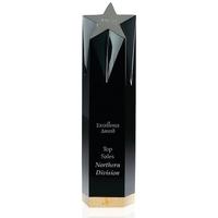 Black Shooting Star Award