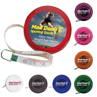 5' Mini Round Tape Measure