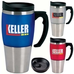 Heavyweight Travel Mug - 20 oz