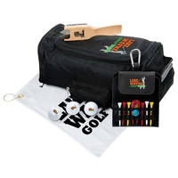 Titleist® DT® TruSoft Club House Travel Kit