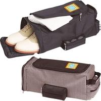Golfer's Travel Shoe Bag