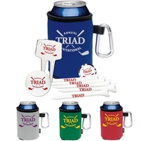 High Rollers KOOZIE®) Golf Event Kit