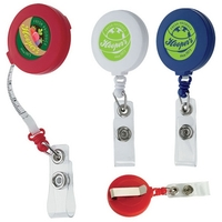 Tape Measure Badge Holder - Good Value®