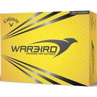 Callaway® HEX Warbird® Golf Ball Std Serv