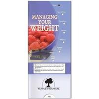 Pocket Slider: Managing Your Weight