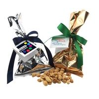 Peanuts Favor/Mug Stuffer Bags with Ribbon