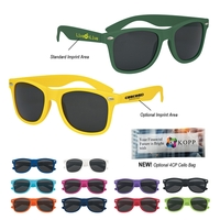 Velvet Touch Malibu Sunglasses