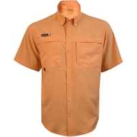 Hook and Stag Captain Series Fishing Shirt