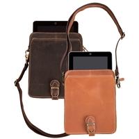Niles Canyon Leather Media Holder