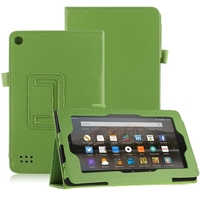 iBank®Leatherette Case for Kindle Fire HD 8 (2015)