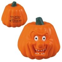 Pumpkin Stress Reliever Maniacal