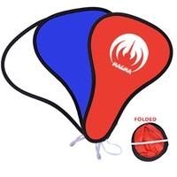 Foldable Nylon Fan
