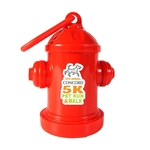 Fire Hydrant Dispenser - Full Color Imprint