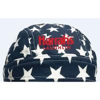 American Flag Head Wrap Bandanna