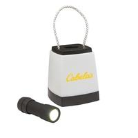 Ultra Bright COBB Lantern/ Flashlight Combo