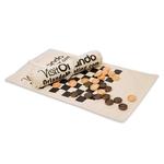 King Me Roll-up Checker Set