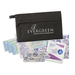 Quick Care (TM) Non-Woven First Aid Kit