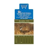 Sportsmen Magna-Stick (TM) Calendar