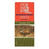 Super-Size Sportsmen Calendar