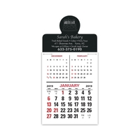 3-Month Vertical Magna-Stick (TM) Calendar