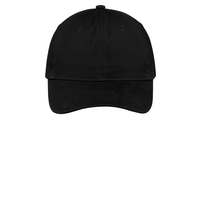 Port & Company - Brushed Twill Low Profile Cap.