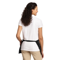 Port Authority Easy Care Reversible Waist Apron with Stai...
