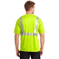 CornerStone - ANSI 107 Class 2 Safety T-Shirt.