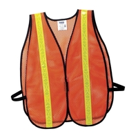 Port Authority Mesh Enhanced Visibility Vest.