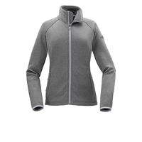 The North Face Ladies Canyon Flats Stretch Fleece Jacket.